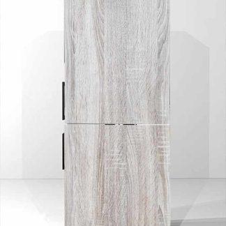 αυτοκολλητο-ψυγείου-απομίμηση-λευκού-ξύλου