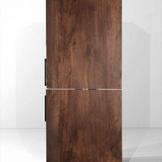 αυτοκολλητο-ψυγείου-απομίμηση-ξύλου-νο2
