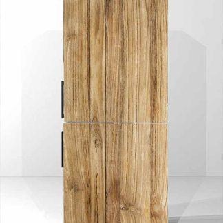 αυτοκολλητο-ψυγειου-απομιμηση-ξύλου
