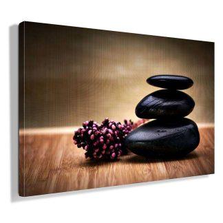 stones-πινακας-σε-καμβαstones-πινακας-σε-καμβα