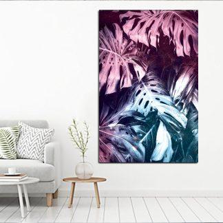 Κάθετος πίνακας in the jungle