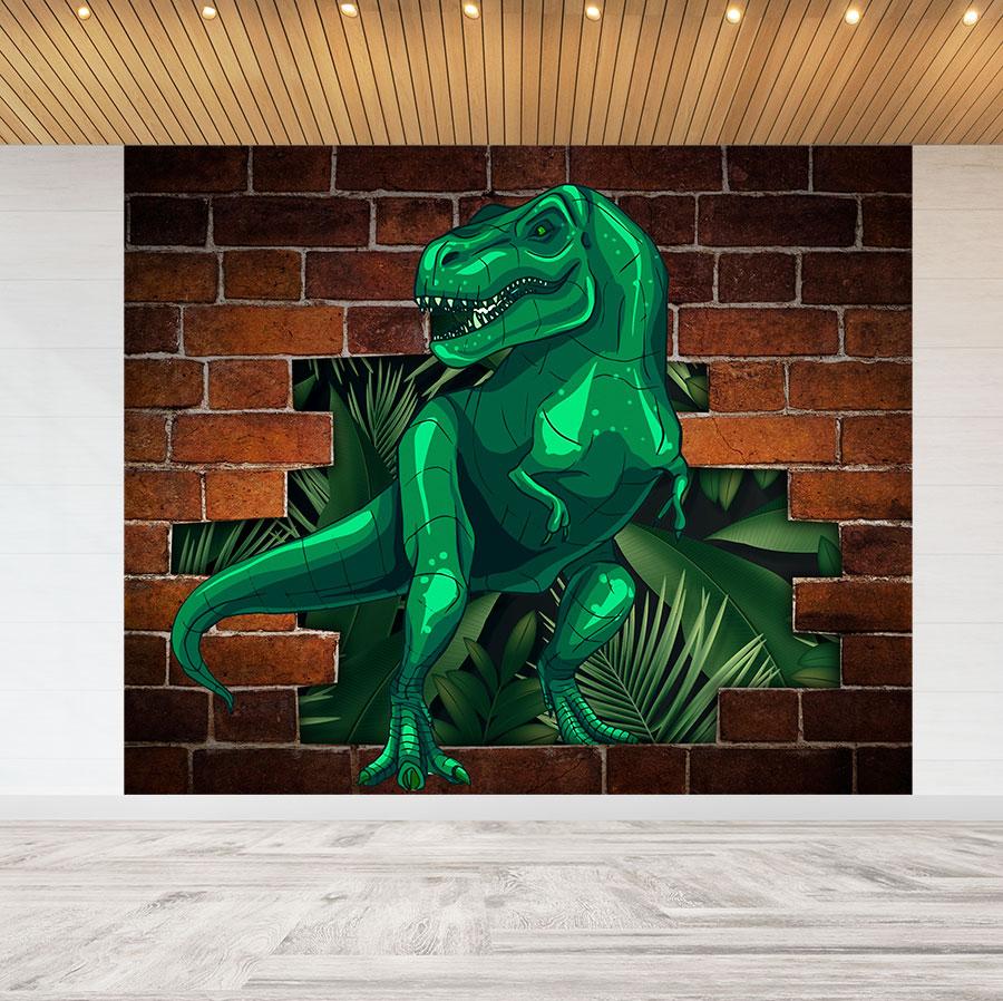 Ταπετσαρία Δεινόσαυρος
